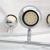 LED Deckenstrahler im klassischen und zeitlosen Design