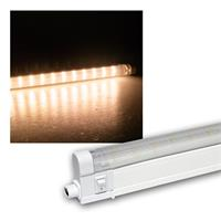 "LED Unterbauleuchte 27cm, warmweiß ""SMD pro"" 230V"