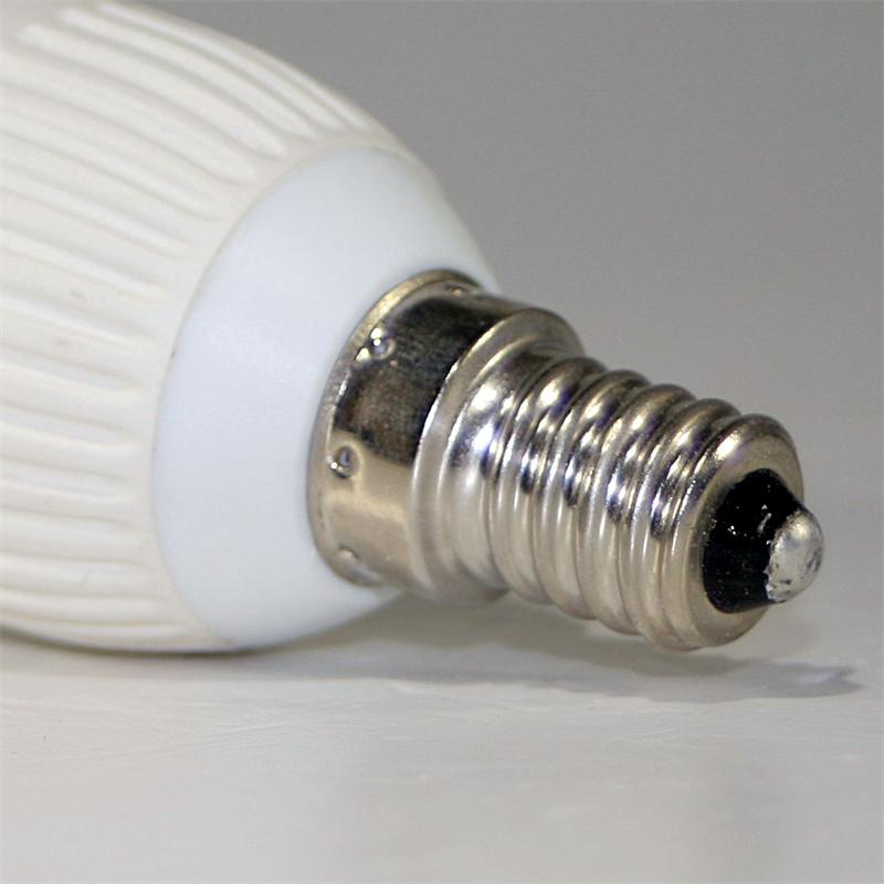 led kerzenlampe e14 k40 dim dimmbar warmwei 5w. Black Bedroom Furniture Sets. Home Design Ideas