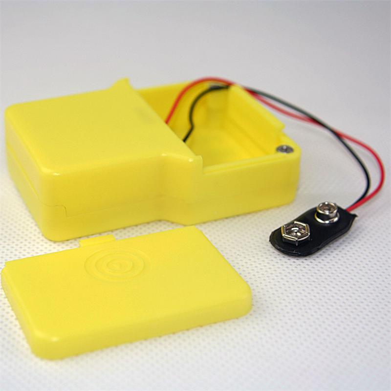 Kemo LED Tester für bedrahtete LEDs