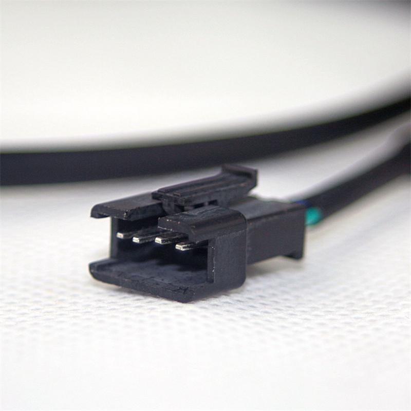 1m Verlängerungskabel | für RGB LED-Stripes & EBL Slim