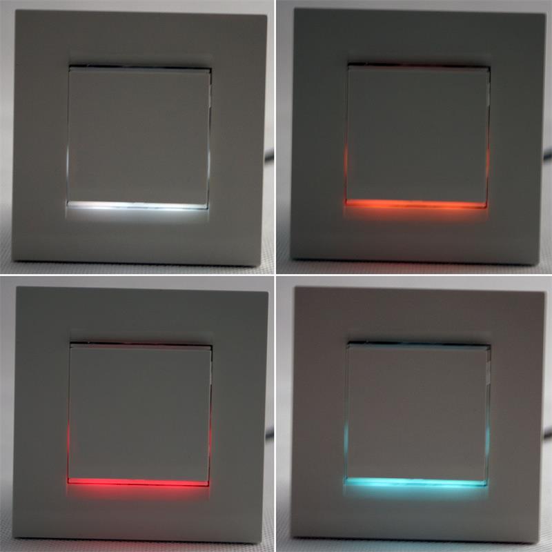 Universal UP-Dimmer für LED-Leuchten, Master EM25