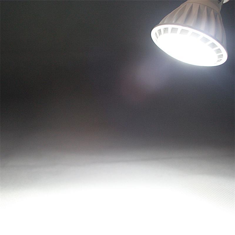 mr16 led light 12v 5w pure white 320lm gu5 3. Black Bedroom Furniture Sets. Home Design Ideas