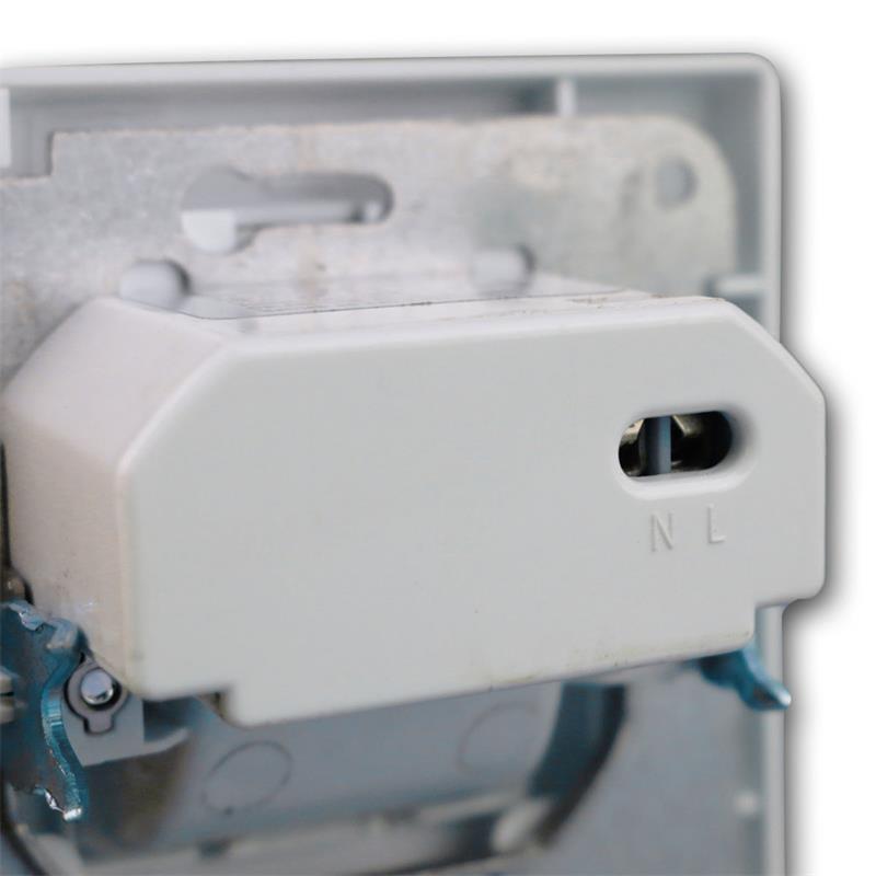 DELPHI LED downlight COB | white | 110lm | 80x80mm