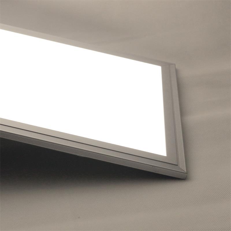 led licht panel ctp 120 120x30cm tageslicht 3100lm. Black Bedroom Furniture Sets. Home Design Ideas