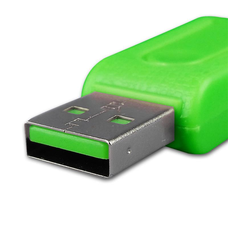 SD card reader for tablets & smartphones micro USB