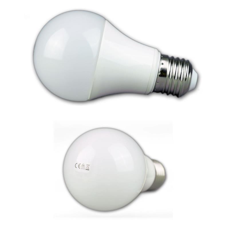 LED Glühlampe E27| G40/50/70/90 | kalt-/warmweiß |5/7/10/15W
