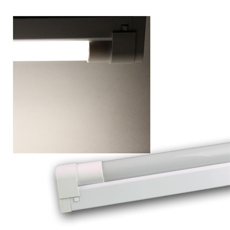LED T8 lamp 1.2m | 1600lm, daylight | 18W/230V, IP20