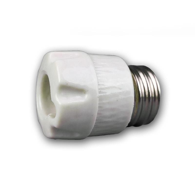 Schraubkappe für Sicherungssockel D 02-63A E 18 Kappe für Sicherung Neozed