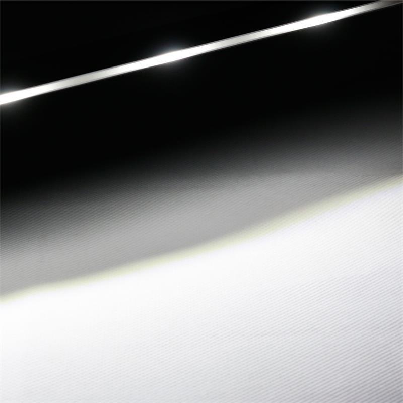 LED Sockelbeleuchtung 498mm, 12VDC, 0,48W