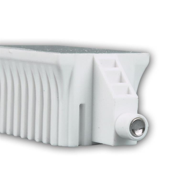 r7s led leuchtstab 78mm kaltwei 520lm 6w 230v. Black Bedroom Furniture Sets. Home Design Ideas