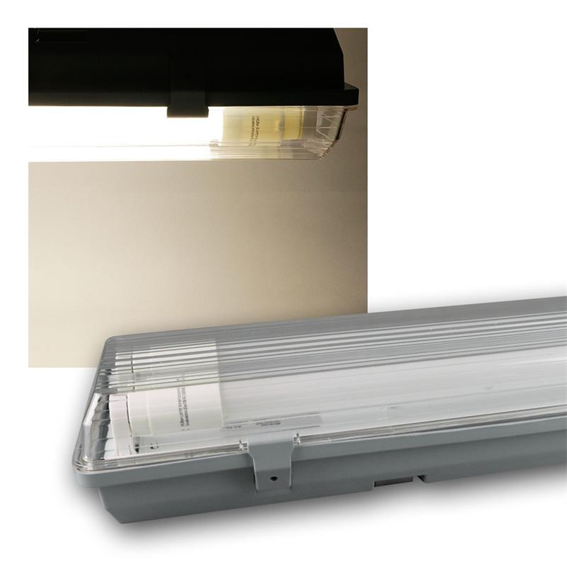 led feuchtraumleuchte ip65 4000lm 44w 1 5m 4000k. Black Bedroom Furniture Sets. Home Design Ideas