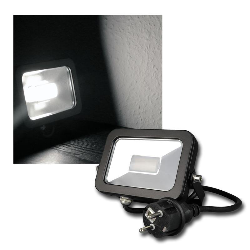 led fluter ctf sl10b daylight 780lm 10w ip44. Black Bedroom Furniture Sets. Home Design Ideas