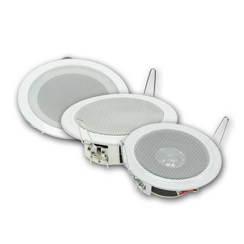 Built-in speaker CTE-W | 45/60/80W | white | 100Hz- 20KHz