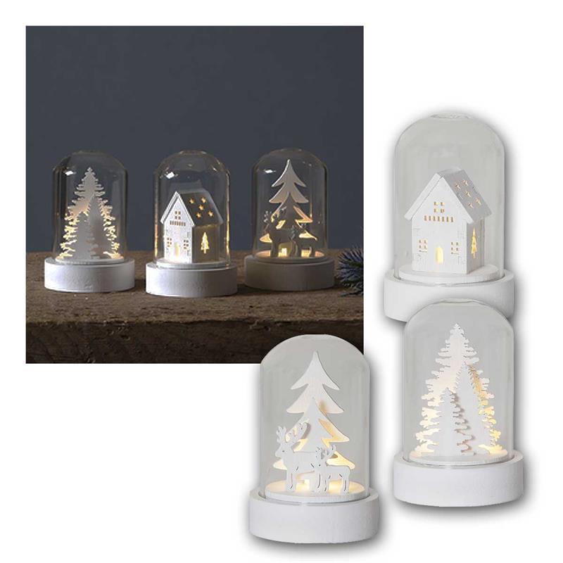 Led Lampen Weihnachtsdeko.Led Weihnachtsschmuck Highlight Led