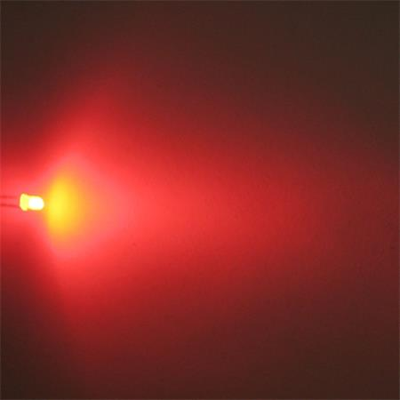 "20 x LED diffus 3mm orange Typ /""WTN-3-1500o/"" diffuse LEDs oranje naranja arancio"