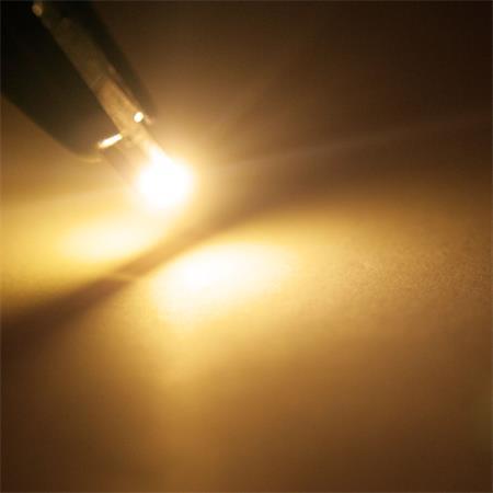 warm-weiß SMDs white bianco blanc wit mini SMT LED 20 SMD LEDs 0805 Warmweiß