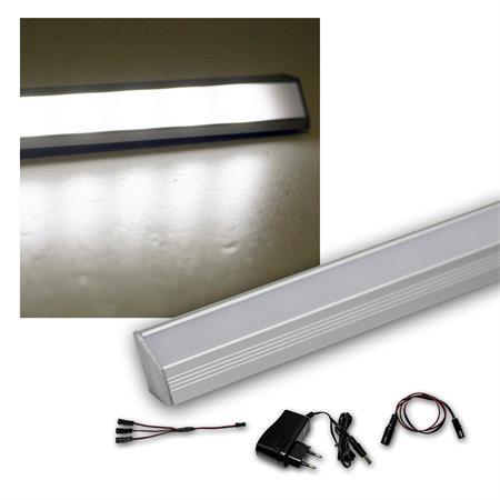 Monzana Deckenleuchte LED Deckenlampe Lichtleiste Unterbauleuchte Küchenlampe