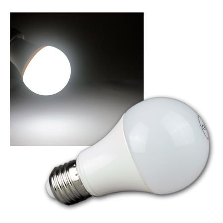 """5 x LED Glühlampe E27 /""""G40 AGL/"""" kaltweiß 340lm 230V//5W Glühbirne Leuchtmittel"""