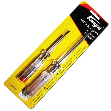 Spannungsprüfer für 230V 2er Pack