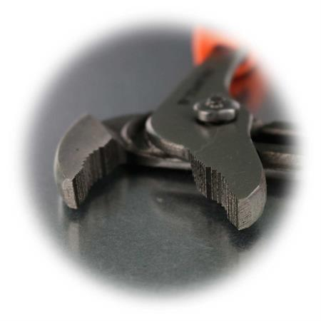 Blechschrauben mit Linsenkopf SC7981 mit Spitze - - Edelstahl A2 V2A - DIN 7981 50 St/ück 2,2x9,5 - Innensechsrund Antrieb TX - Form C ISO 14585