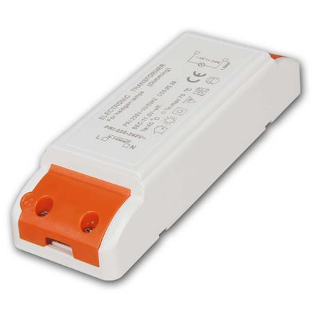 Électronique Halogène Transformateur Variateur 10-105//120w 12 V transformateur électronique