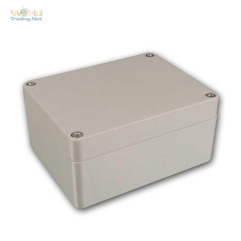 ABS-Gehause-Box-IP65-Modulgehause-aus-Kunststoff-fur-elektronische-Bauteile