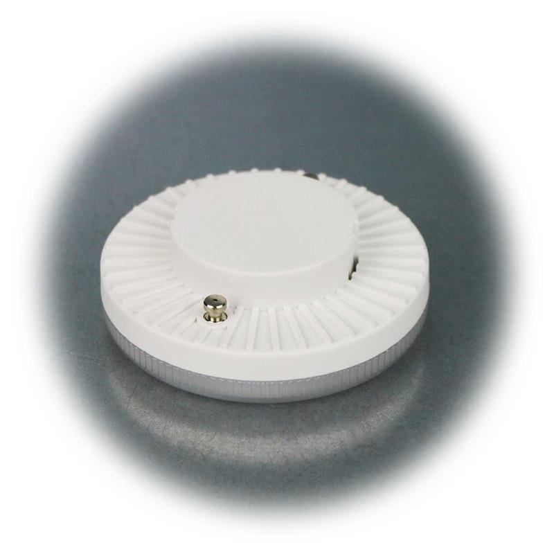 5er Set LED Leuchtmittel GX53 Sockel   LED-Strahler GX53