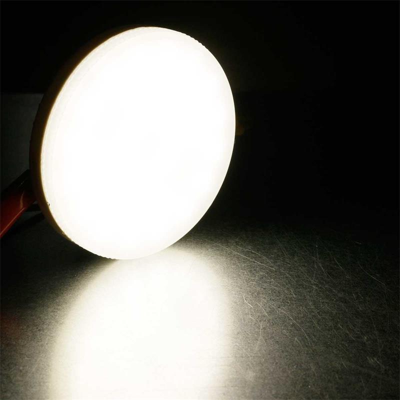 3er Vorteilsset LED Leuchtmittel GX53 | GX53 LED Strahler