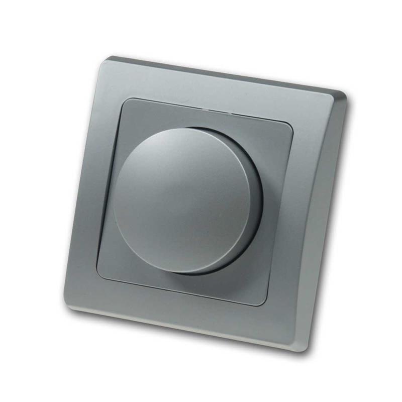 delphi dimmer f r led lampen 230v 3 35w silber up. Black Bedroom Furniture Sets. Home Design Ideas