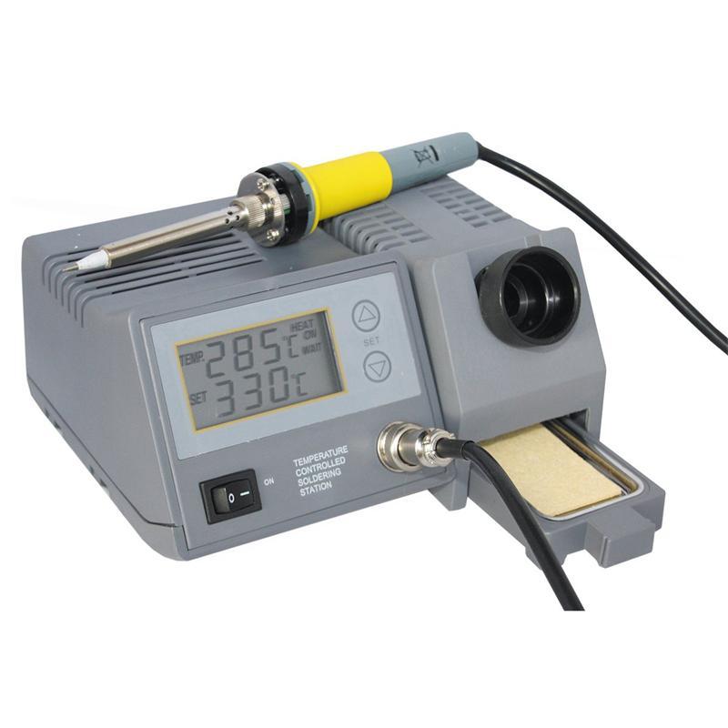 """Digitale Lötstation """"Digi-931"""", regelbar 150-450°C"""