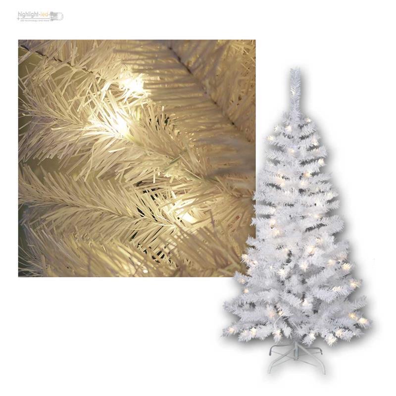 k nstlicher led weihnachtsbaum kalix christbaum leds. Black Bedroom Furniture Sets. Home Design Ideas