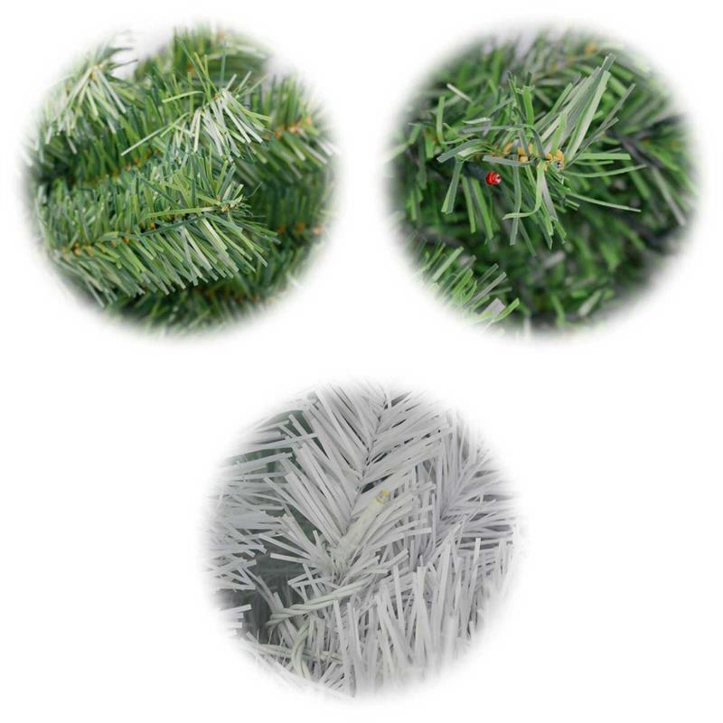 Weihnachtsbaum KALIX mit LED Beleuchtung   7 Typen