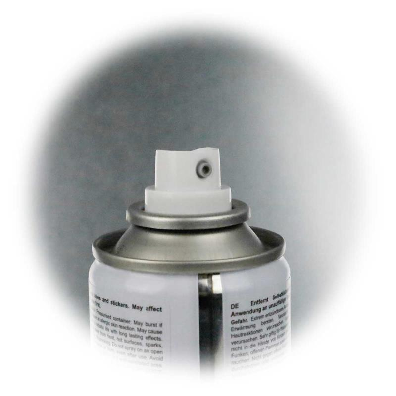Label And Sticker Remover 200ml Short Exposure Time