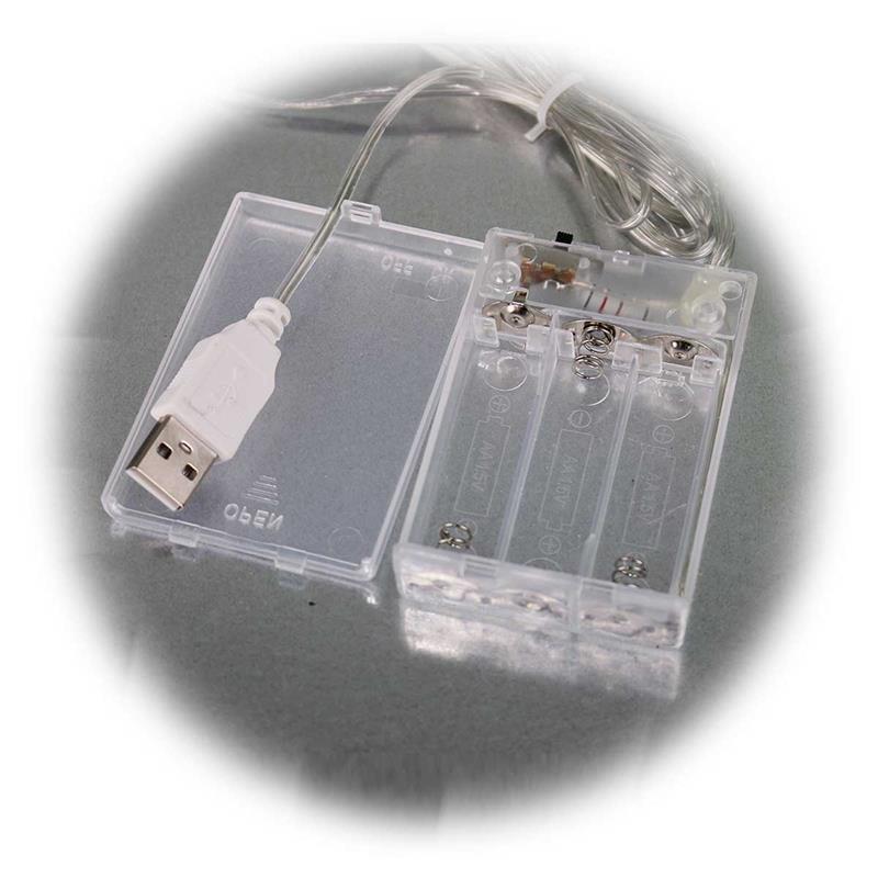 LED-Figur | Retro | 6 Typen | Batterie oder per USB