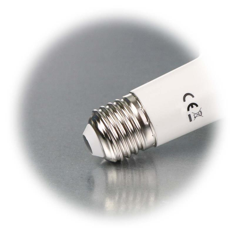 LED reflector light | E27 / R63 | 510lm | warm white | 6W