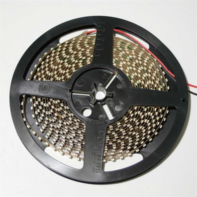 500cm Flexibler LED-Streifen | 60 SMD/m | Lichtband | Stripe