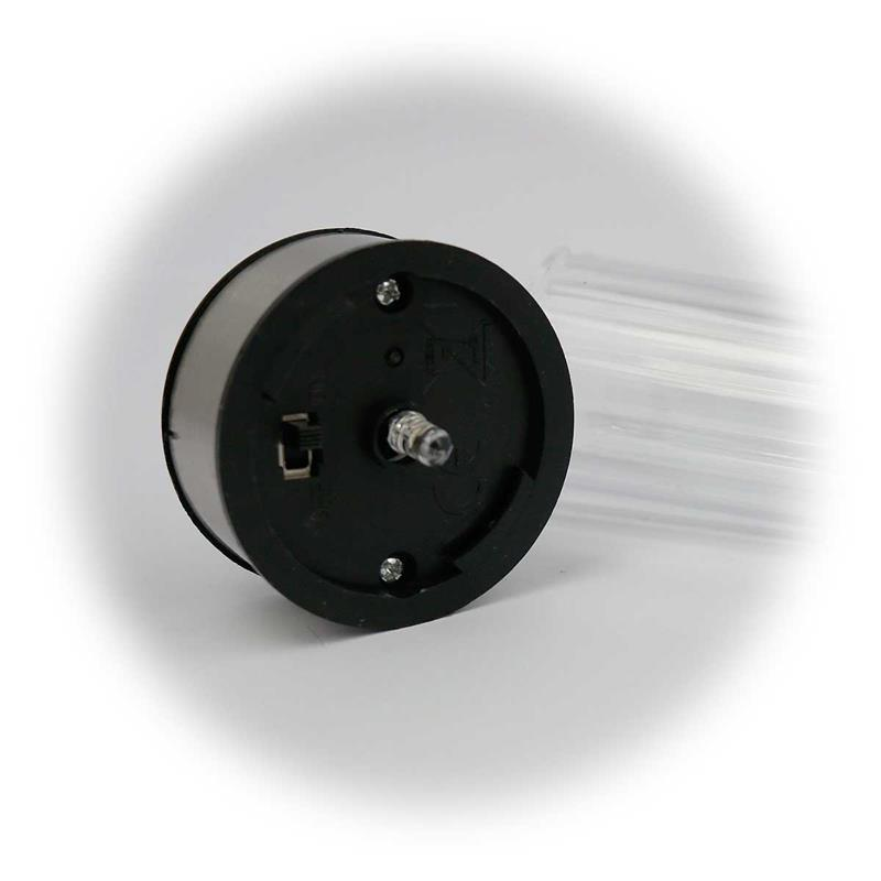8x LED Gartenleuchte Solar | Dekoleuchte Twilight Sensor