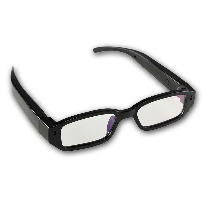 Glasses with mini camera CT-Glass FHD | glasses with camera