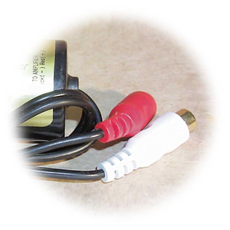 Rockwood Car Noise Filter | Masse- Entkoppler | max. 2 x 30W