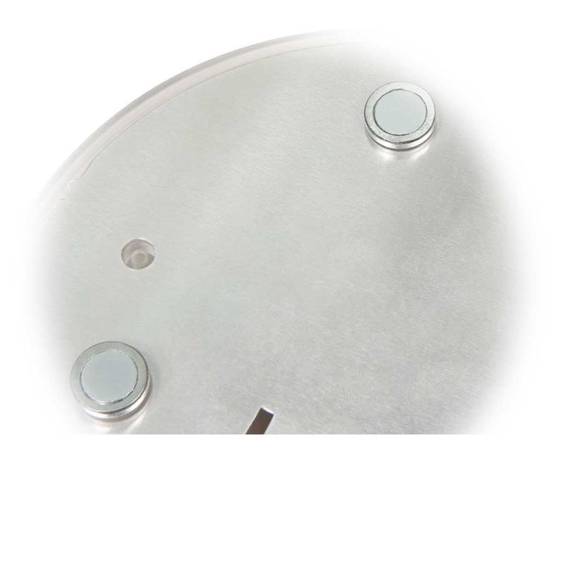 LED Deckenleuchten Umrüstsatz 18W   kaltweiß   Ø160mm