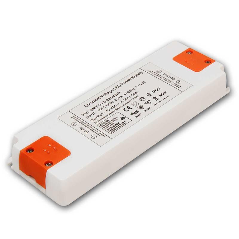 LED Transformator | 230V auf 12V | elektronisch | IP20