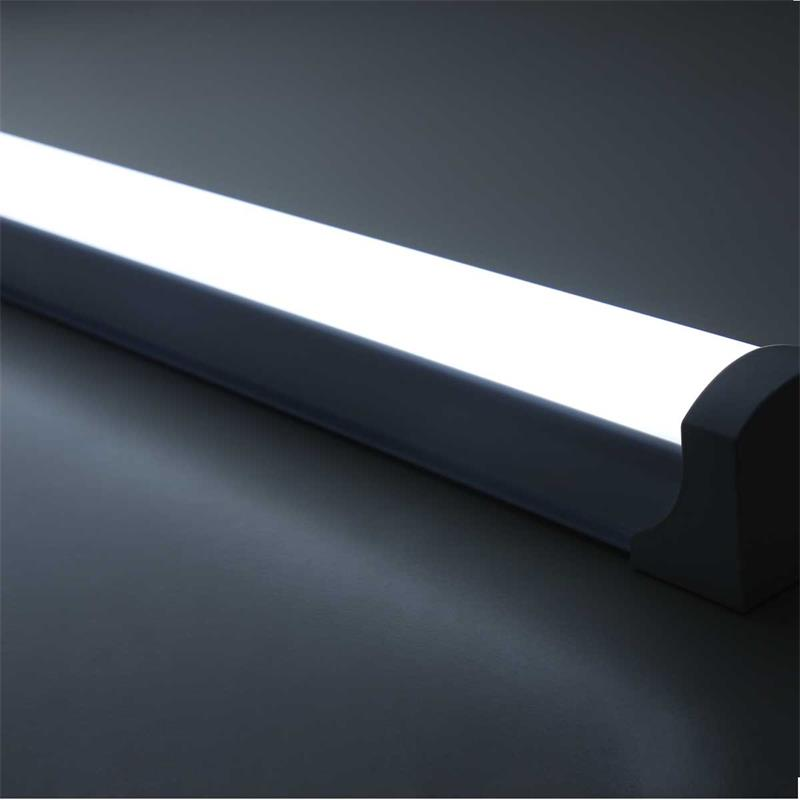 LED Feuchtraumleuchte | IP65 | daylight | 3400lm