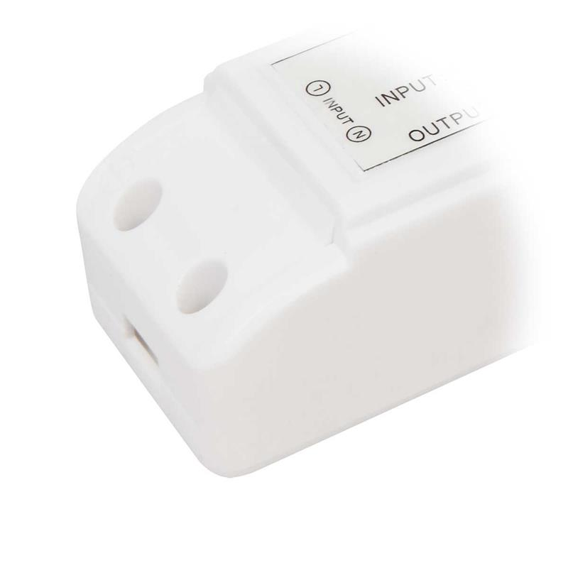 LED Transformator 1-80W | 230V auf 12V | 12 Volt Trafo innen