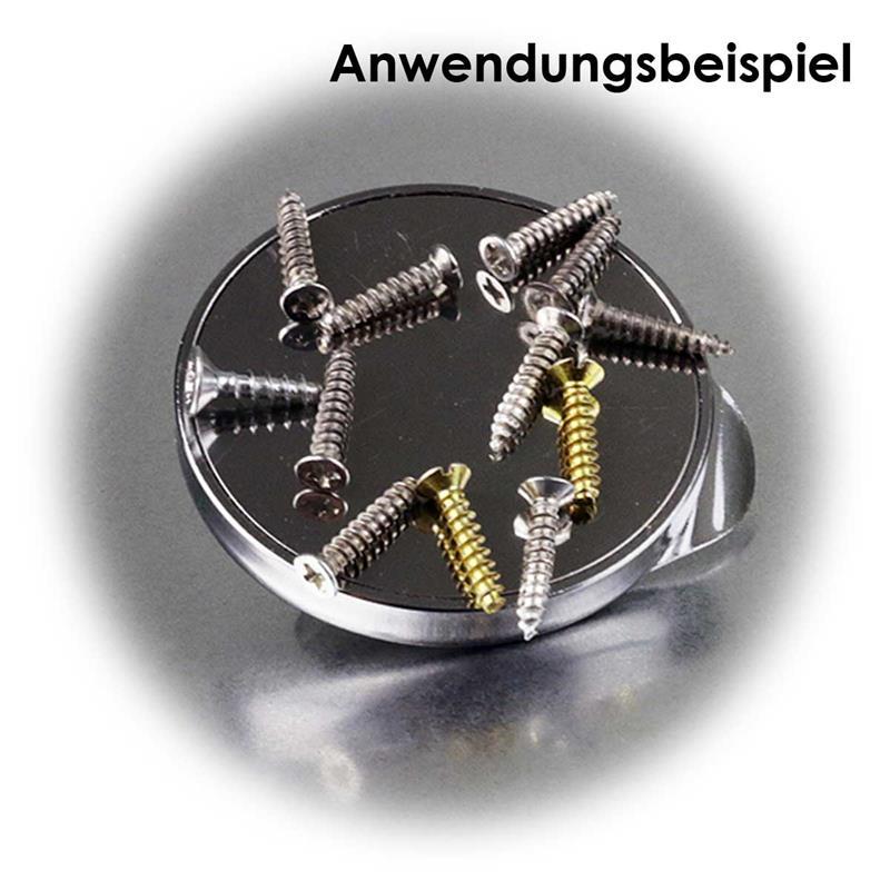 Magnetic Belt Clip Ø 32/50mm    Magnetic tool holder