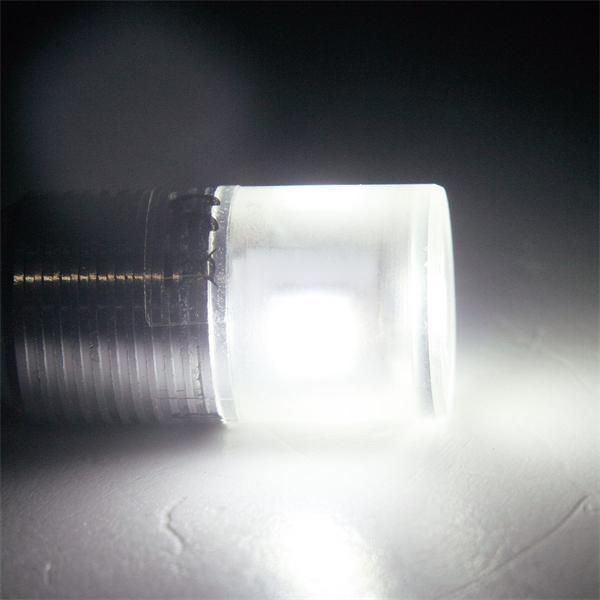 G4 Sockel LED hat starke 155lm und ist mit 15W Halogen vergleichbar