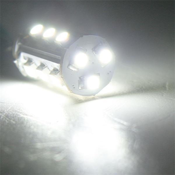 G4 Sockel LED Birnenform mit unglaublichen 360° Abstrahlwinkel und 105lm