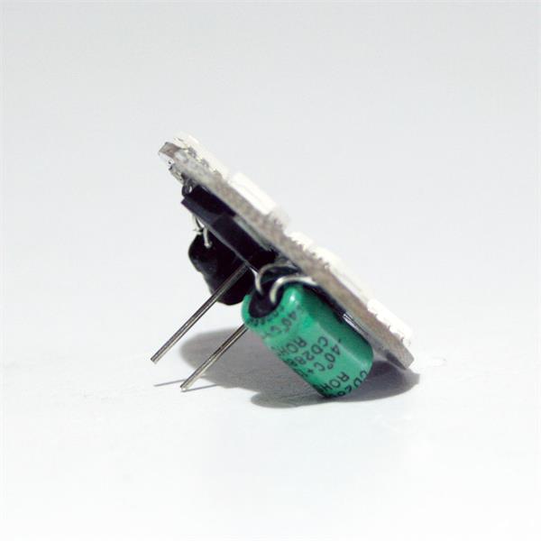 G4 Energiespar Leuchtmittel Led 12V AC/DC Sockel G4 und nur ca. 2,4W Verbrauch