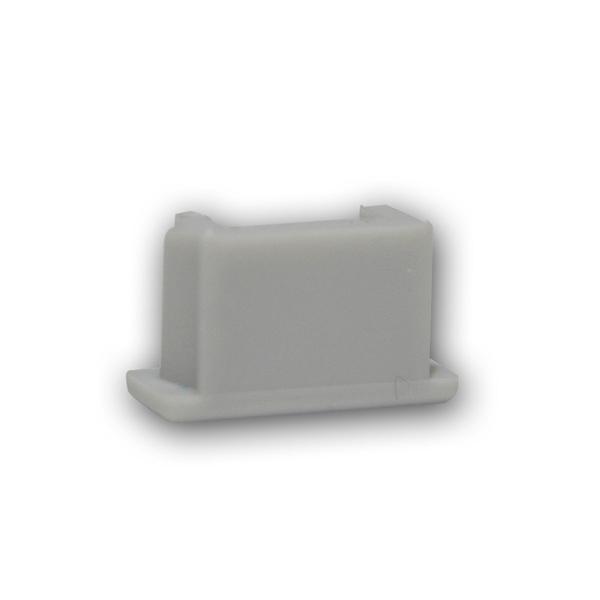 """Endkappe für LED Aluminium-Profil """"PL MINI"""" KuSto"""