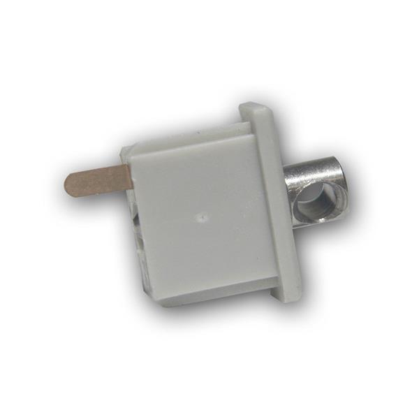 """Endkappe/Anschluß f LED Aluminium-Profil """"PL MINI"""""""